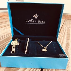 Holiday Jewelry box!